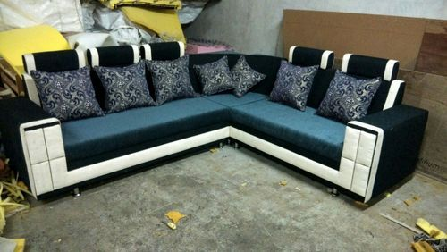 Fabric Sofa Set, for Office