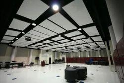 Baffle Ceilings In Mumbai बेफ़ल सीलिंग मुंबई