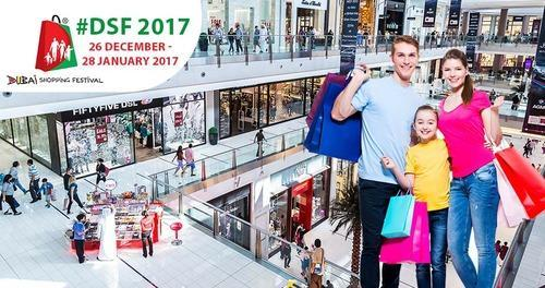 Dubai Shopping Festival 2017 Packages From India