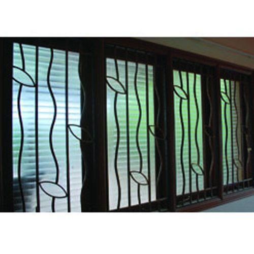 Balcony & Window Grills