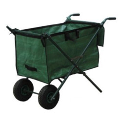 Canvas Linen Trolley