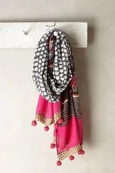 Fashionable Silk Scarf