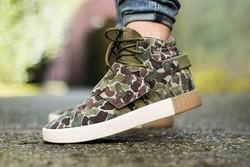 Military Colour Men Nike Shoes, Size