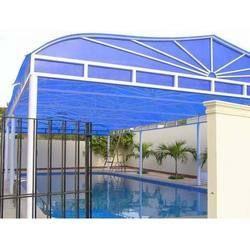 25318b8c1f3 Fiber Shed - Roofing Fibre Sheds Latest Price