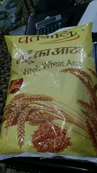 Patanjali Wheat Flour