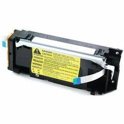 Laser Scanner Assembly