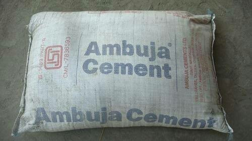 Non Trade Ambuja Ppc Cement