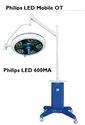 Philips LED 600 MA Mobile OT Light