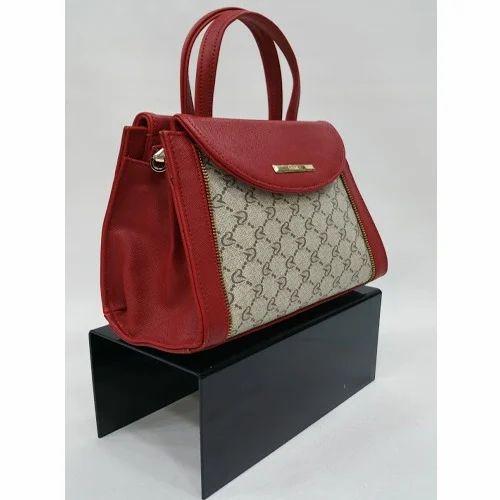 4f5f8677ddd Fancy Designer Handbag, Women Hand Bags - Ramee Bags (Brand Of Super ...