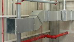 Duct Installation Services