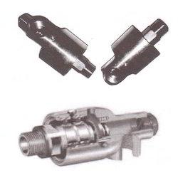 Brass Rotor Coupling