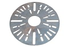 Plasma Cutting Services up to 100 mm Thick SS, Aluminum