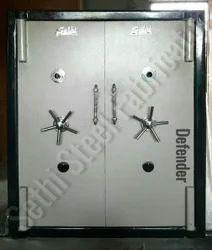 Heavy Duty Locker?