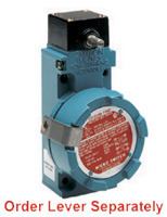 BXA4L Honeywell Explosion Proof Limit Switch