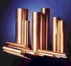 Beryllium Copper Products