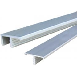 Aluminum Edging - Aluminium Edging Latest Price