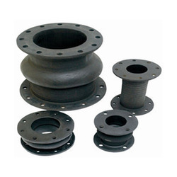 Industrial Rubber Expansion Joints
