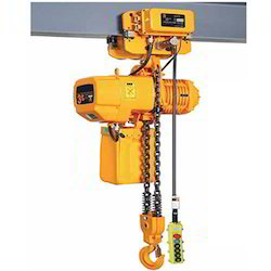 Electric Crane Hoist