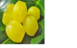 Pineapple Candies