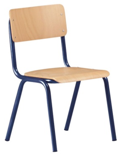 School Study Chair At Rs 1200 Piece
