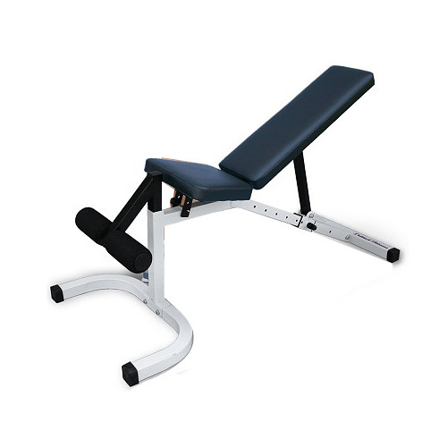 Multi Adjustable Weight Bench