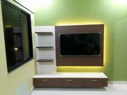 Customized TV Unit