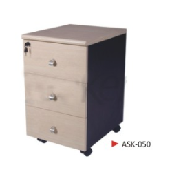 Wooden Office Pedestal Cabinets
