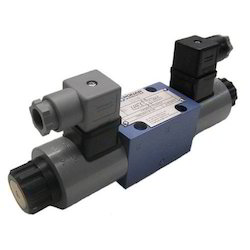 Yuken 210 Bar Hydraulic Directional Control Valve, Model Name/Number: Dsg, Size: .01 - .06 Mm