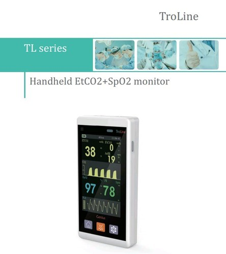 End Tidal Co2 Monitoring Devices