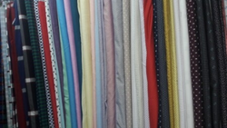 Shirts Stitching Fabric
