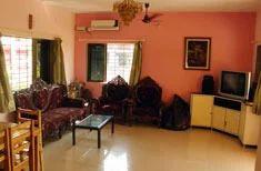 Spacious Hall Of Villa Rental