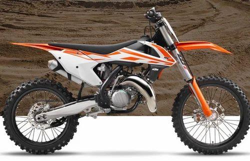 KTM 125 SX Dirt Bike, Bike | Akurdi, Bengaluru | KTM | ID