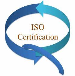 ISO Certification Service For Manufaturer