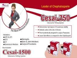Injection Cefuroxime 750 mg 1x1 Vial