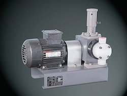 Sulphuric Acid ( H2s04) Dosing Pump