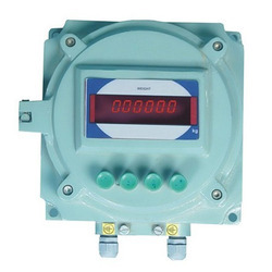 Flame Proof Display Meter