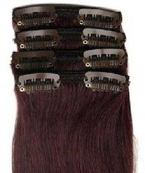 Clip- In Hair