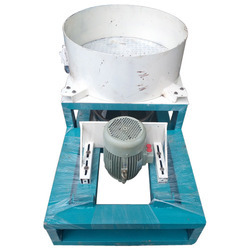 Fertilizer Granulating Machine