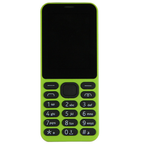 Mobile Phones - NXI F412 Mobile Phone Manufacturer from New