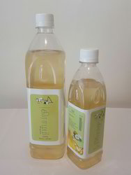 Gramam Cold Pressed Coconut Edible Oil
