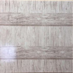 PVC Light Wood Design Tiles