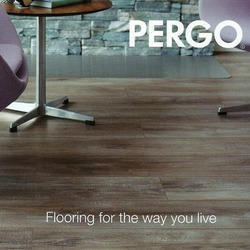 Pergo Universal Flooring