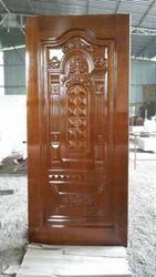 Wooden Door In Tirunelveli Tamil Nadu Wooden Door