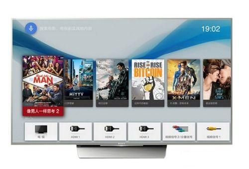 Sony Bravia 55X8500E 4K Smart LED TV - TV Deal Company, Surat   ID ... 49be5d8adaf5