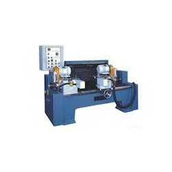 High Speed Solid Bar Sawing Machines