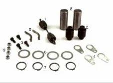 Repair Kit, Brake Shoe Suitable For Trailor 6503338F