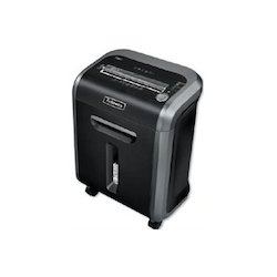 Desk Side Cross Cut Shredder for 3 Users