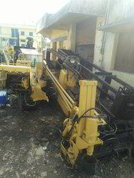 Hydraulic Pumps Service