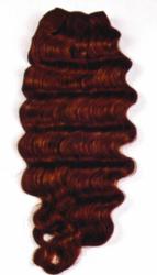 Water Wavy Hair Wig