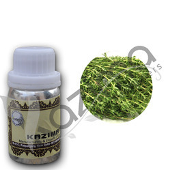 KAZIMA Thyme Essential Oil